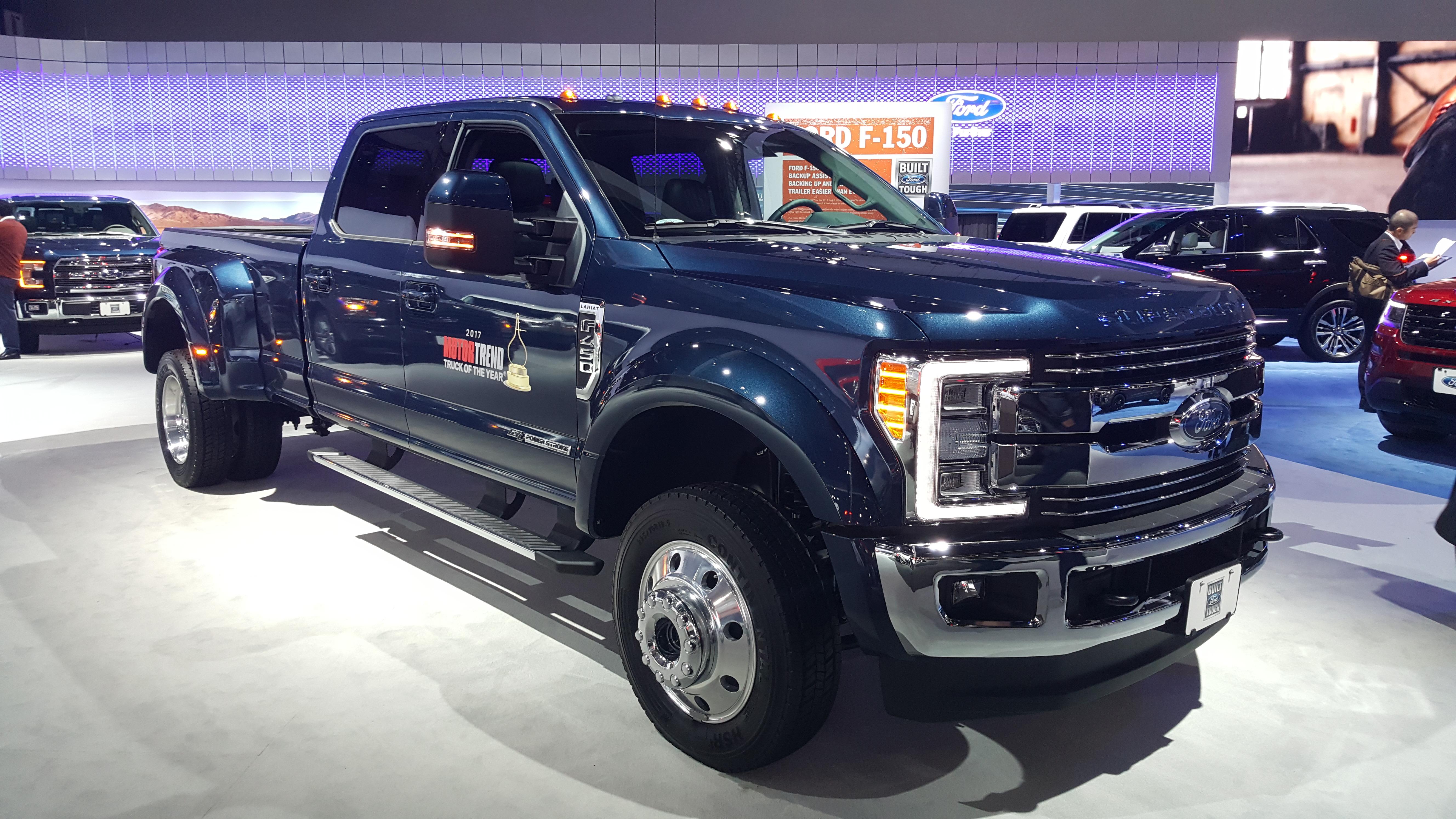 2016 L.A Autoshow