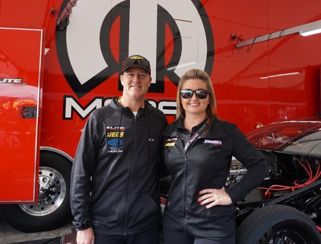 Mopar and Elite Motorsports Break Up After Difficult Season