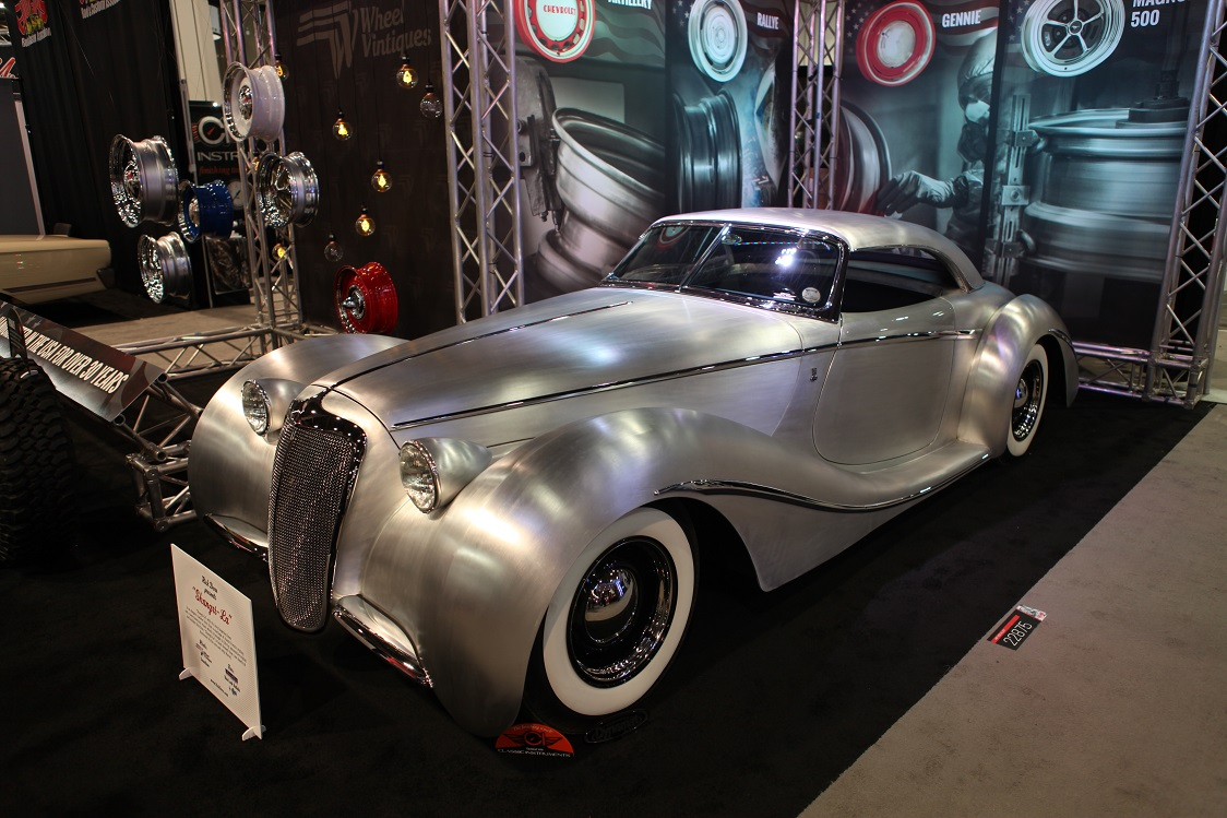 25 Best Cars from Sema