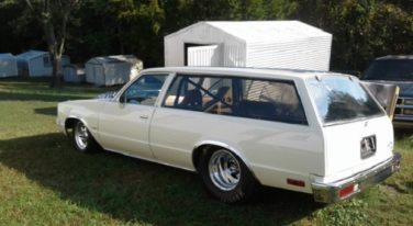 Today's Cool Car Find is this 1979 Chevrolet Wagon
