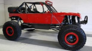 Today's Cool Car Find is this Ultra 4 Buggy