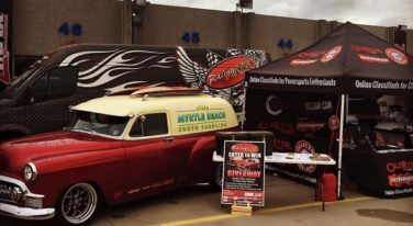 Announcing the RacingJunk and Visit Myrtle Beach Resto Mod Winner