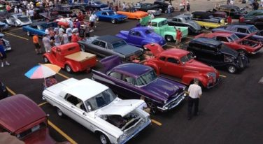 Collector Car Appreciation Day Announced