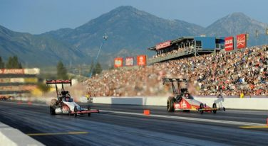 NHRA Pro Mod Series Expanded