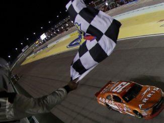 Viva Daniel Suarez - 2016 NASCAR Xfinity Champion