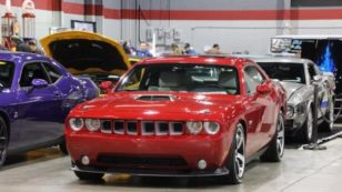 Muscle Car and Corvette Nationals 2016