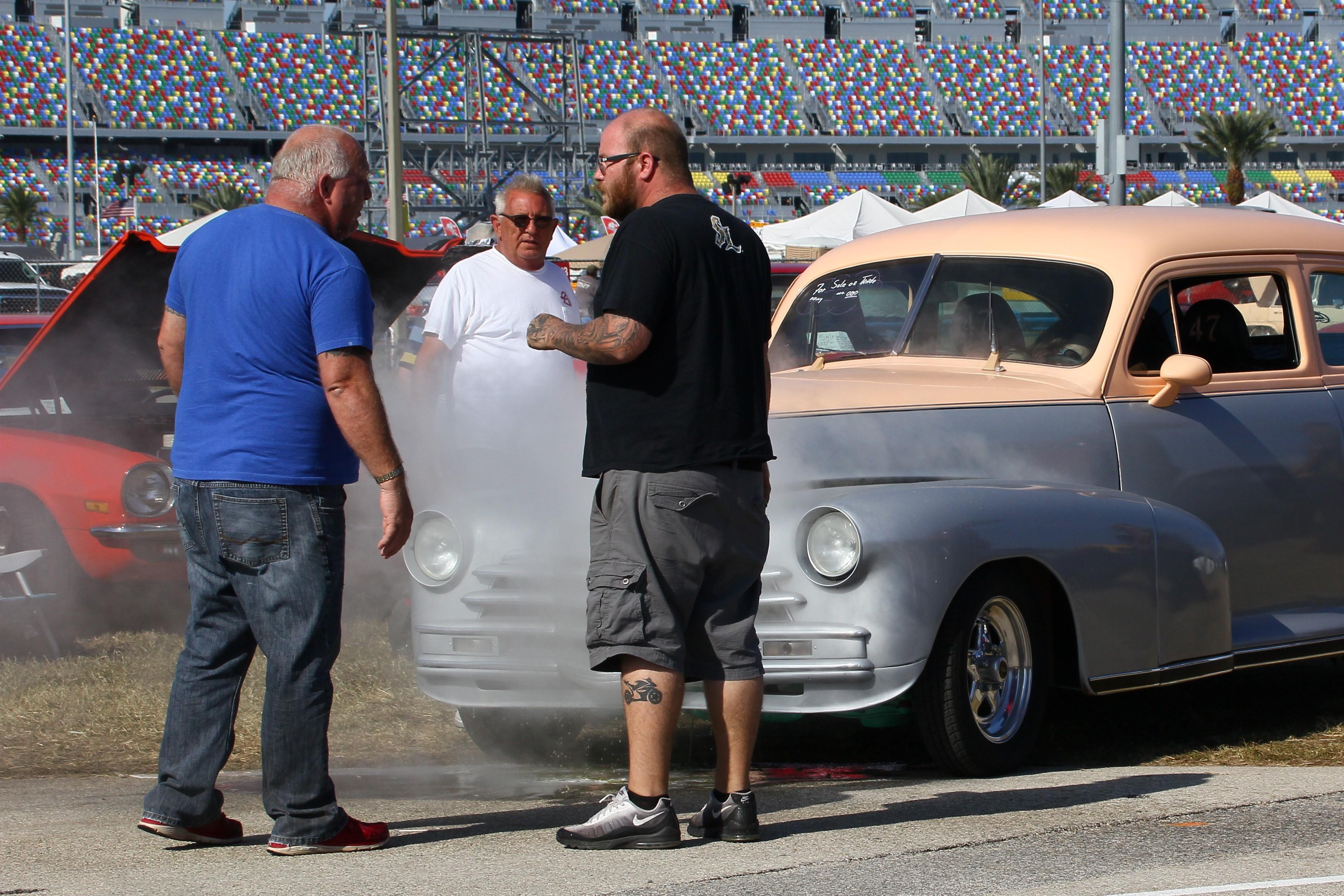 Shots from the 2016 Daytona Turkey Run – RacingJunk News