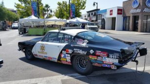 Royal Purple Hosts Drivers at the NHRA World Finals