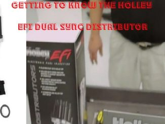 Taking a Look at the Holley EFI Dual Sync Distributor