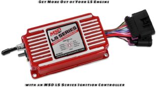 MSD Performance Introduces MSD Ignition Boxes Designed for LS Engines