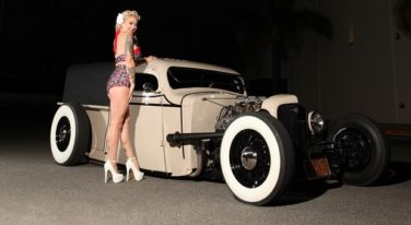 Pinup of the Week: Miss Olivia Marie
