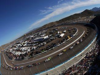 NASCAR Wrap-Up 11/14