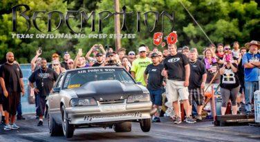 Street Outlaws Headline No Prep Race at Tulsa
