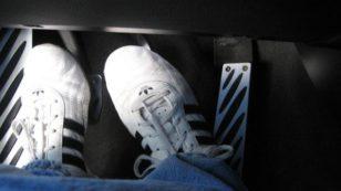 The Advantages of Left-Foot Braking