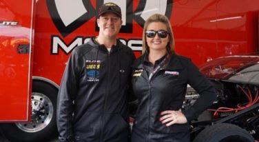 Mopar and Elite Motorsports Break Up After Difficult Season