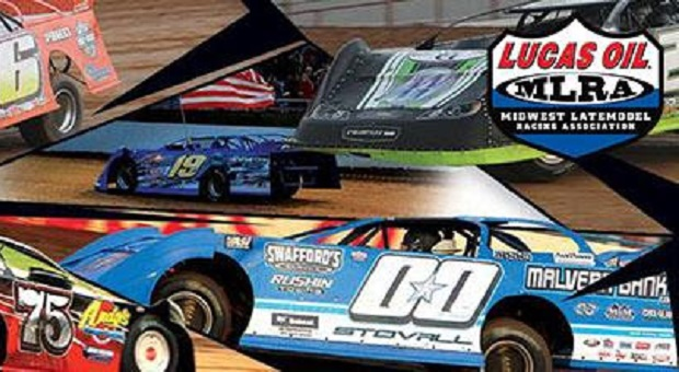 2017 Lucas Oil MLRA Slate Revealed