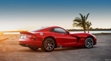 Dodge Gives One Last Chance to Order a Viper