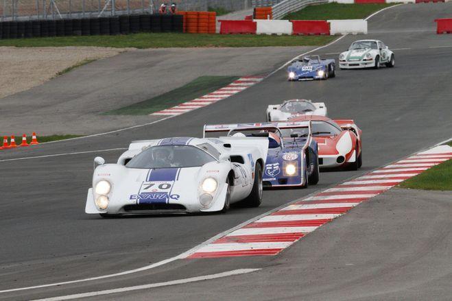 Sprint Racing Vs. Endurance Racing