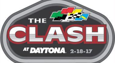 "In Nod to History, NASCAR Brings Back ""The Clash at Daytona"" in 2017"