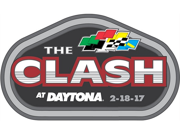 "In Nod to History, NASCAR Brings Back ""The Clash at Daytona"" in 2017"