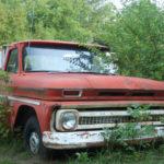 Luke Merrill's $600 '65 C-10 Restoration