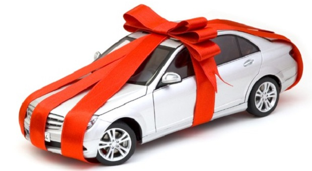 Last Minute Gifts for the Auto Enthusiast