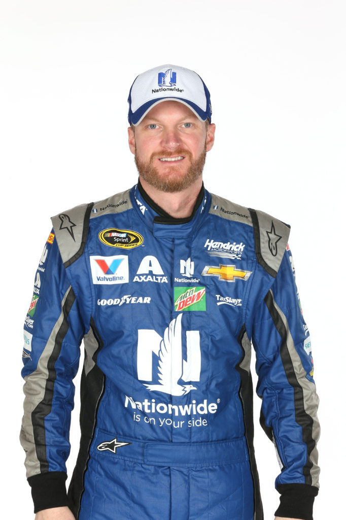 Dale Earnhardt, Jr. Medically Cleared to Return to Racing