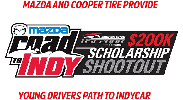 Mazda Raceway to Host Road to Indy