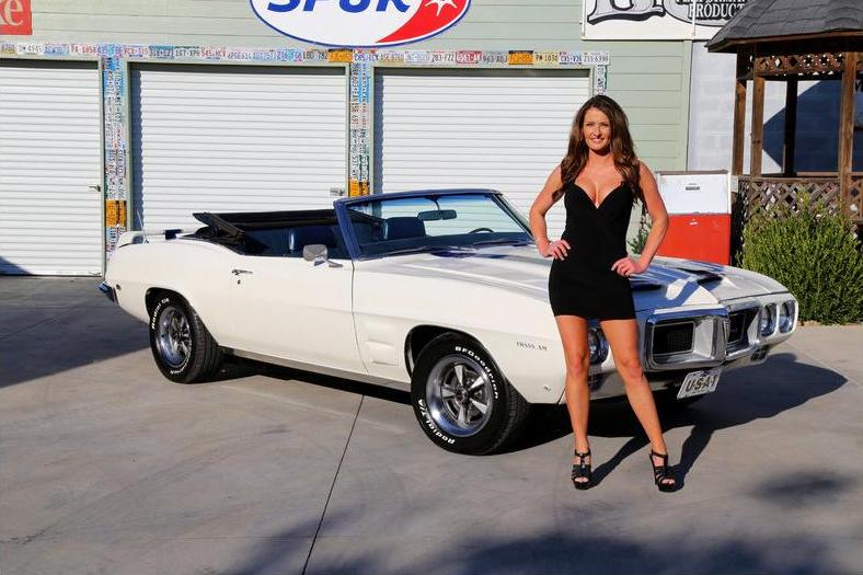 Muscle Car Marketplace: Pontiac Firebird