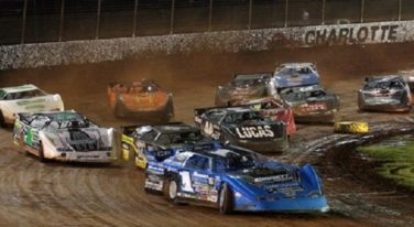 World of Outlaws Craftsman(R) Late Model Series 2017 Schedule Announced