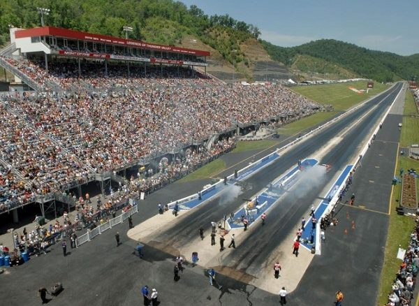 Osage Tulsa and Bristol Will Host 2017 NHRA Jr. Drag Racing Western and Eastern Conference Finals