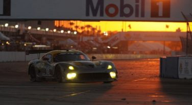 Sprint Racing Vs. Endurance Racing
