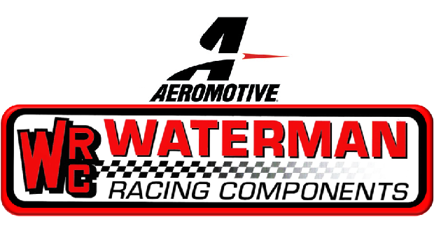 Aeromotive and Waterman Racing Components Join Forces