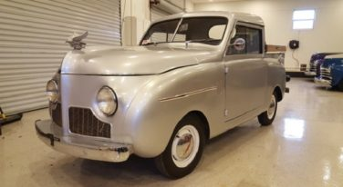 Today's Cool Car Find is this 1946 Crosley
