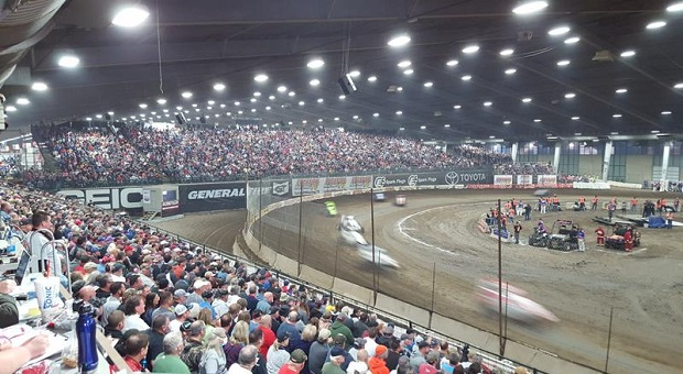 2017 Chilli Bowl Nationals