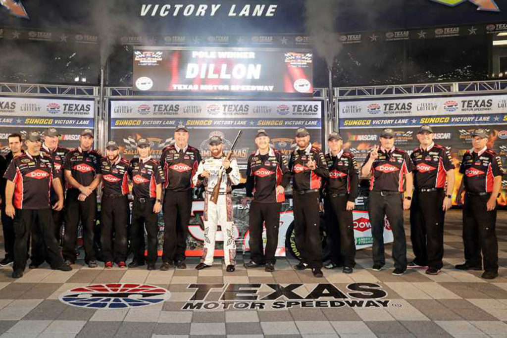 RCR to Field Eight Full Time Teams in 2017
