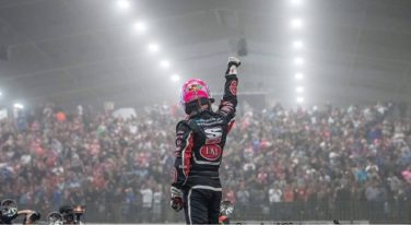 Behind the Wheel: Chilli Bowl Nationals