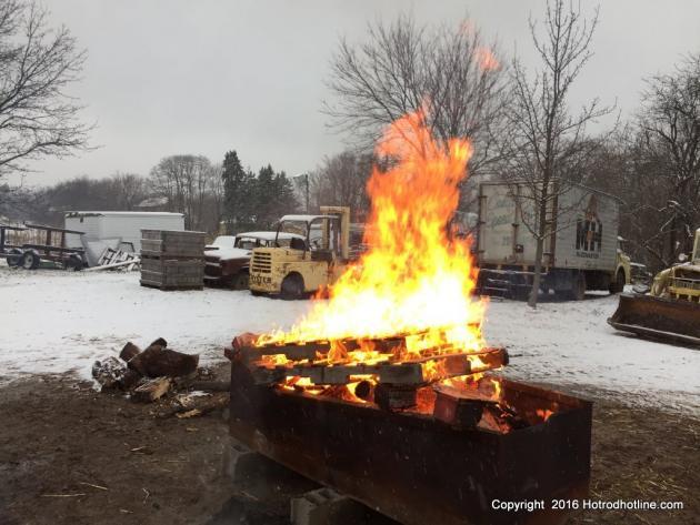 Gallery: DMC Barn Burning, Blues Busting Winter Bash