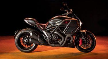 Ducati Diavel Does Diesel
