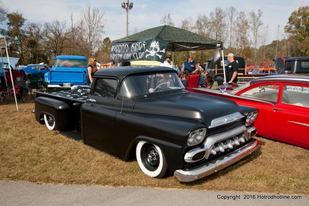 Gallery: Horsepower By the River 5
