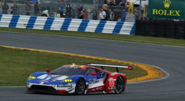 Shots from the Rolex 24 at Daytona