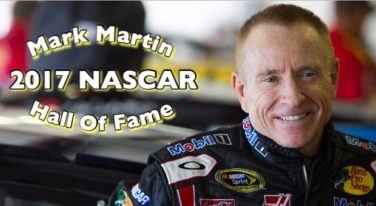 Five of Mark Martin's Best Wins