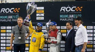 2017 Race of Champions