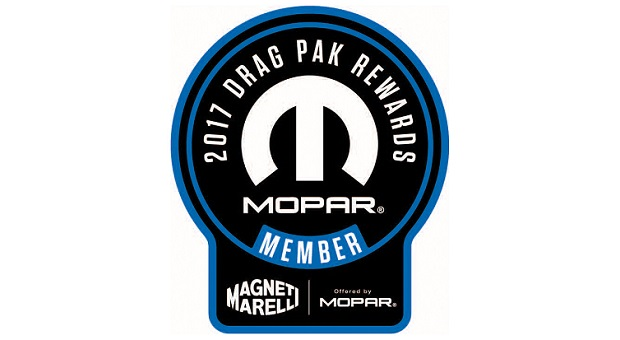 Mopar Supports Amateur Racing in 2017