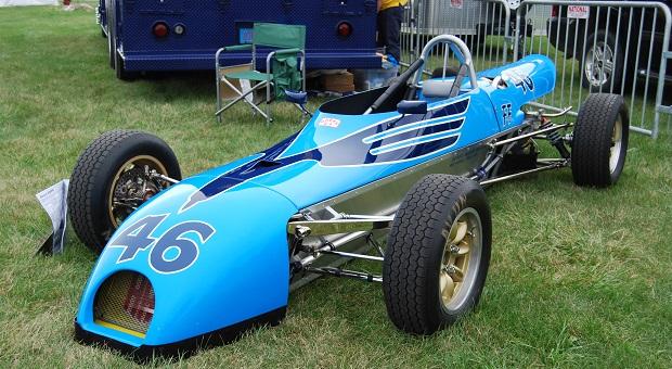 KMPR Preserves Racing History