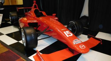 Mazda-Powered Dallara is Hit at PRI