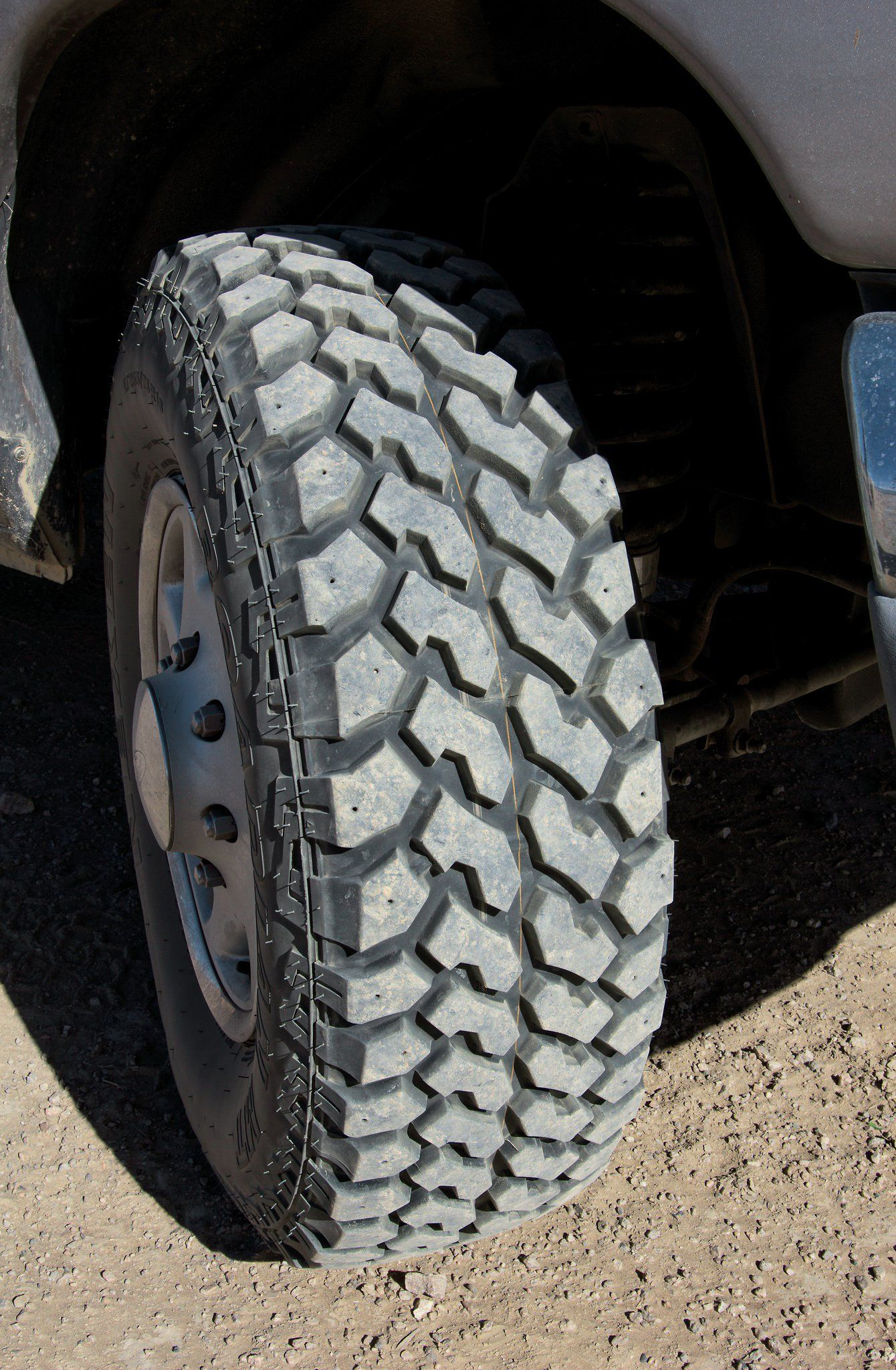 What to Look For in A Used Off-Road Vehicle