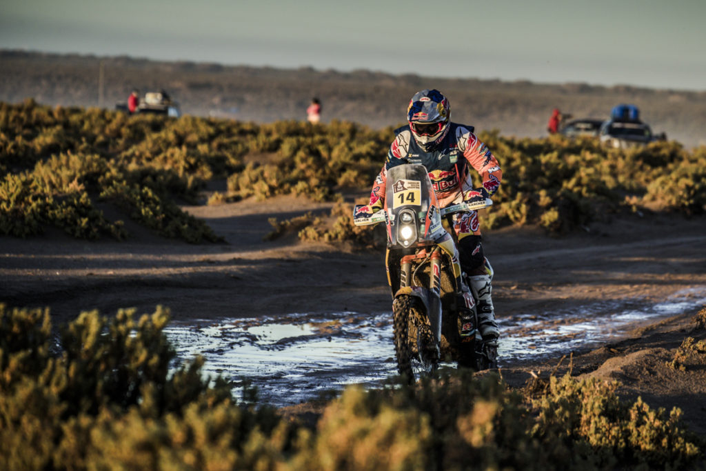 Dakar 2017 Wrap-Up