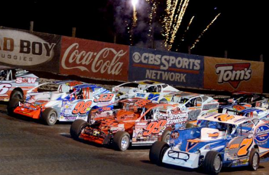 DIRTcar Nationals Kick off in February