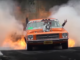 [Video] One of the Meanest Burnouts Ever from Down Under